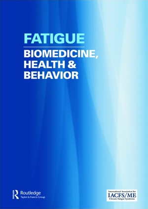 Fatigue: Biomedicine, Health & Behaviour