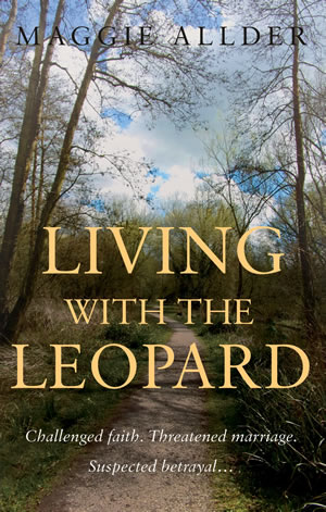Living With The Leopard
