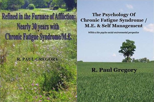 Paul Gregory books