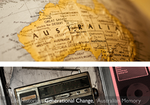 Australian Generations Oral History Project