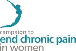 Campaign To End Chronic Pain In Women
