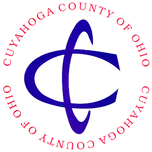 Cuyahoga County seal