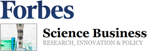 Forbes Science Business