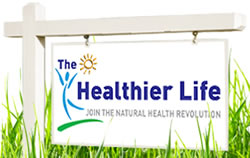 The Healthier Life