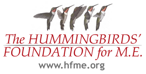 The Hummingbirds' Foundation for M.E.