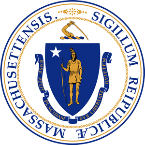 Massachusetts seal