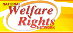 National Welfare Rights Network