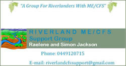Riverland ME/CFS Support Group