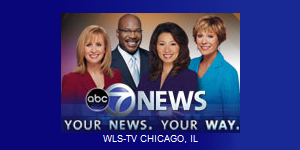 WLS News Chicago