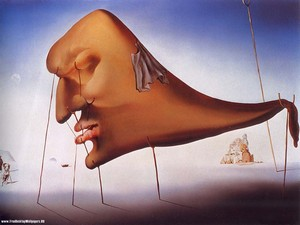 Dali: Sleep