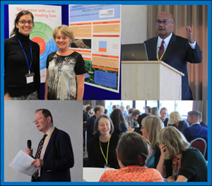 UK CFS/ME Research Collaborative Conference 2017