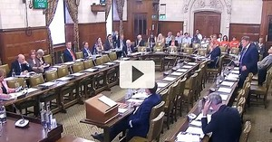 A Parliamentary debate into the Millions Missing