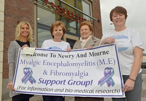 Newry And Mourne ME & Fibromyalgia Support Group