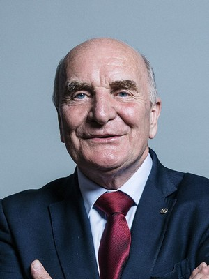 MP Stephen Pound