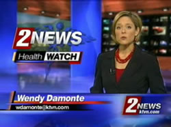 2 News Health Watch